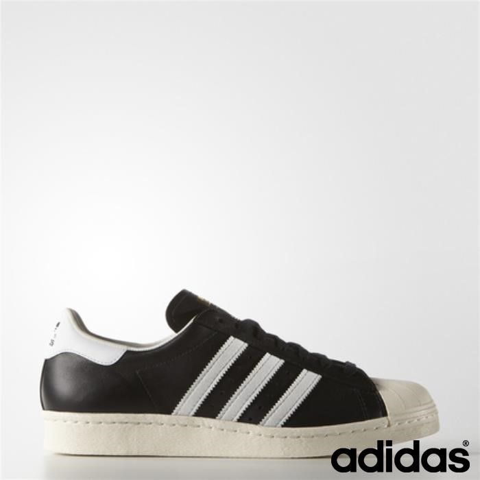 Adidas 80s Black) Superstar Rapidamente (core Shoes Dghinqrv69