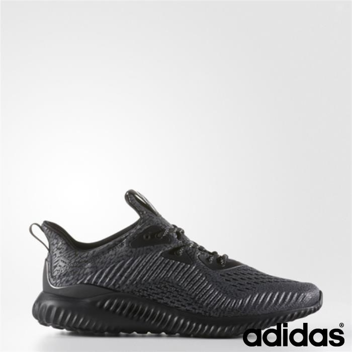 Adidas Alphabounce Ams Shoes (core / Affascinato Running Ftw Bianco) Nero Bglopstv27