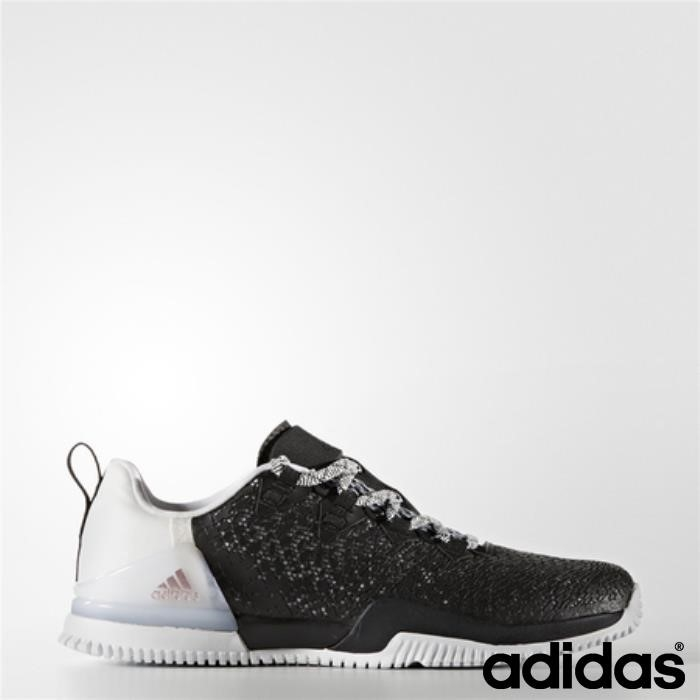 Adidas Crazypower Trainer Cioè Scarpe (core Black / Ftw) Bianco Running Aglqsv0568