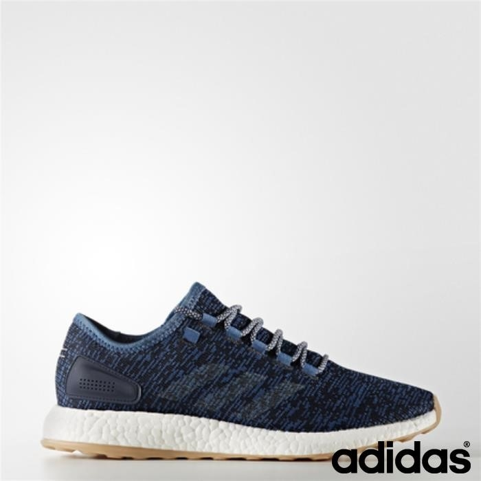Adidas Pure Boost Allettante Shoes / (core Night Navy) Blu Fhikmo0689