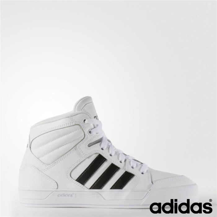 Adidas Raleigh Mid Shoes (running White Ftw Superexcellent Running Black / / White) Dhlstw1345