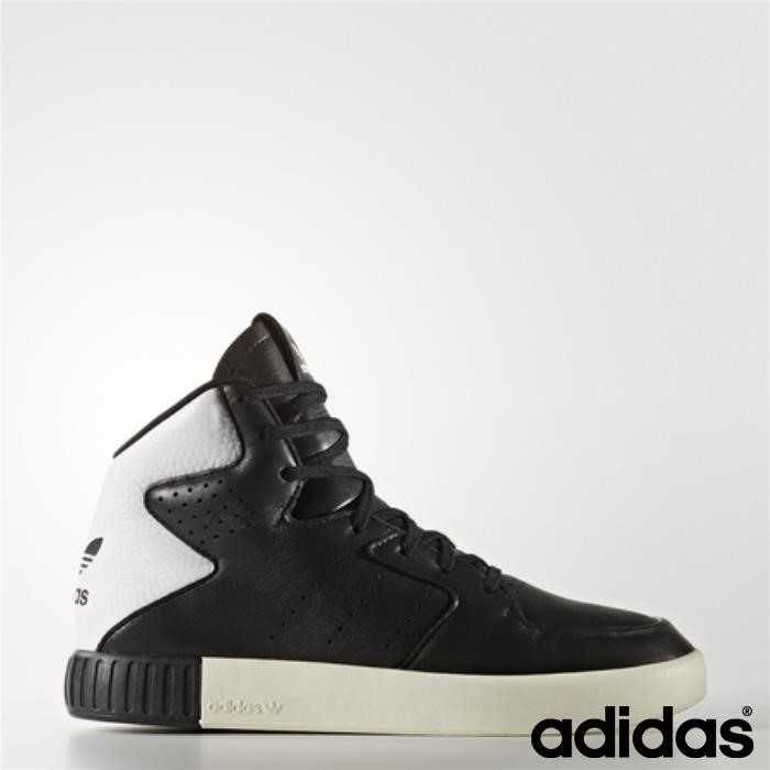 Adidas Tubular Invader 20 Shoes (core Black / Core Ftw) Bianco Nero Mondo Running / Fhjlmtu036