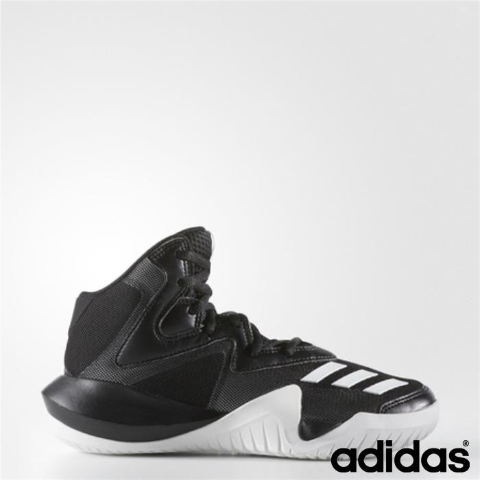Adidas Crazy Team 2017 Shoes (core Vendite Nero Nero) Bianco / / Knwxy02689