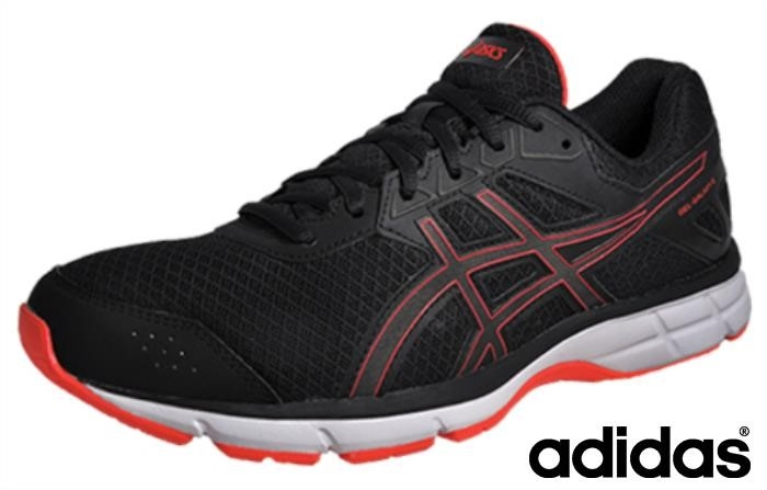 Asics Gel Orange) 9 / Idiomatico Galaxy (nero Afhjkltu35