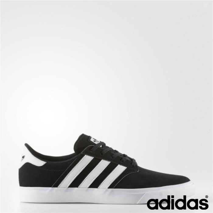 Adidas Seeley Premiere (core Black / White) Running White Indennità / Running Ghmswz0239
