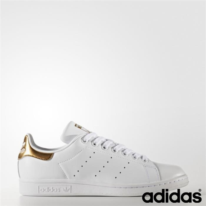 Adidas Stan Ultimo Smith Shoes (running White Ftw / Running / Black) Bianco Ftw Chklowz145
