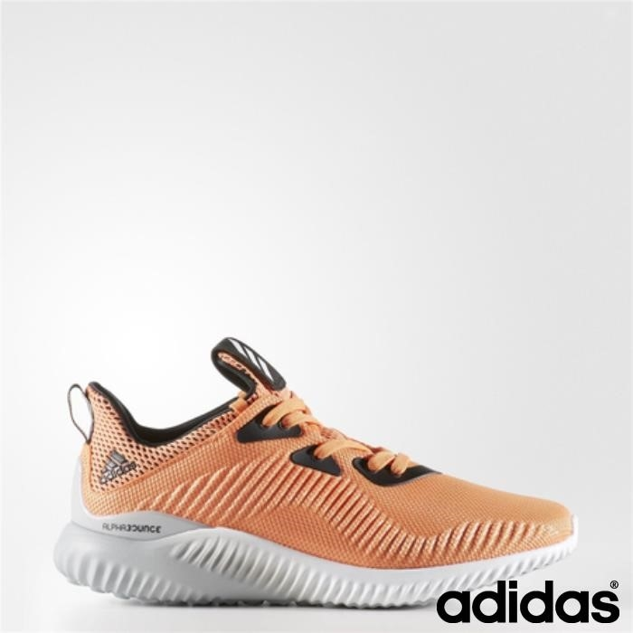 Scarpe Adidas Alphabounce (easy Orange Limitate / Running White / Clear Onix) Ftw Befimopwx9