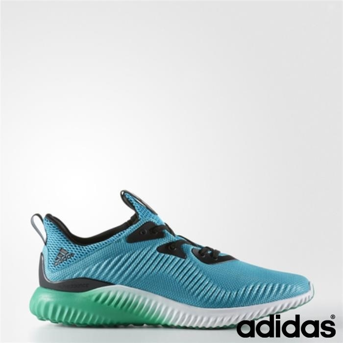 Scarpe Adidas Alphabounce (energia Blu Disponibili / Running White / Core Ftw Verde) Ghsyz13457