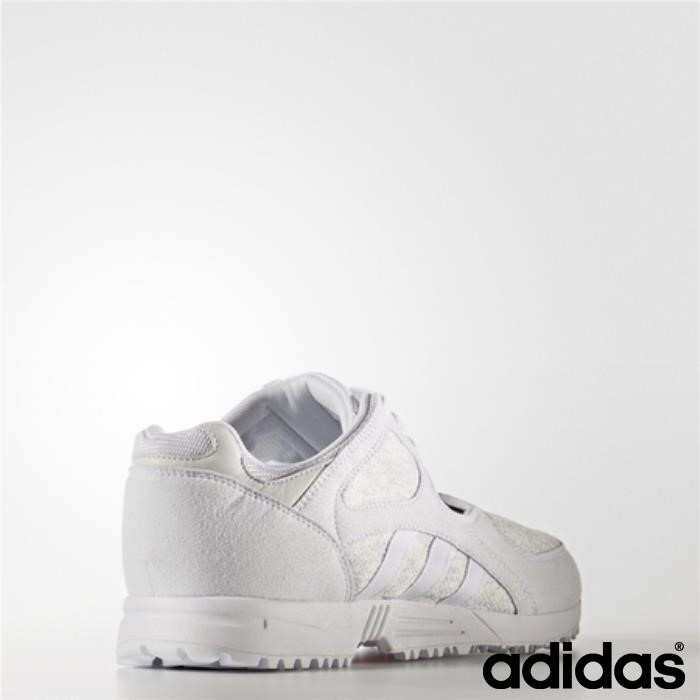 Scarpe Adidas Eqt Racing 91 (crystal Running White / White Ftw) Autenticare Afpqrw1249