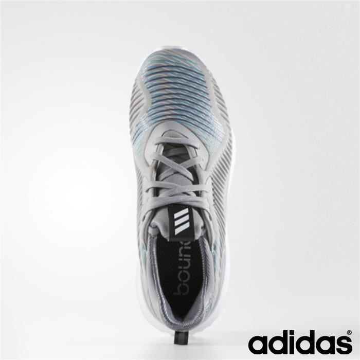 Scarpe Tattili Adidas Alphabounce Specifiche (multi Solid Running Gray White / Ftw) Cdfilopxy7