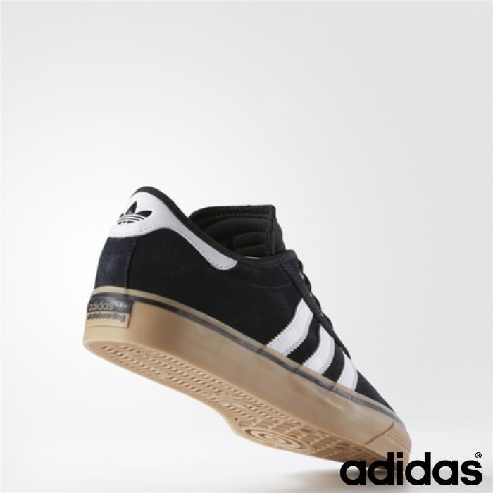 Adidas Adiease Premiere Shoes White) (core Ricerca Black / Running Aegklqtvy7