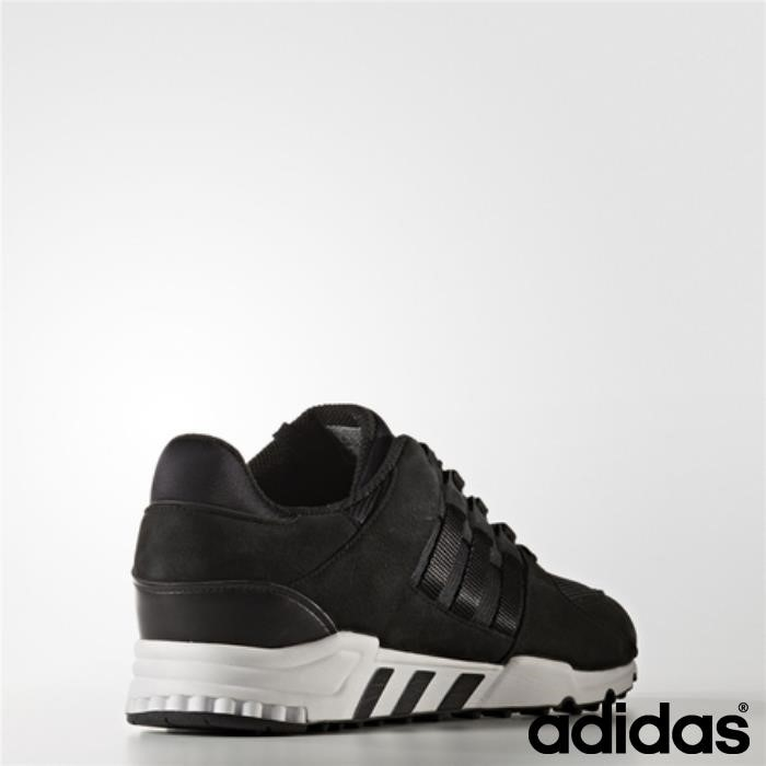 Adidas Eqt Support Rf Shoes (core Black / Core Black Ftw) Imbattersi / Running White Hjklnqrt14