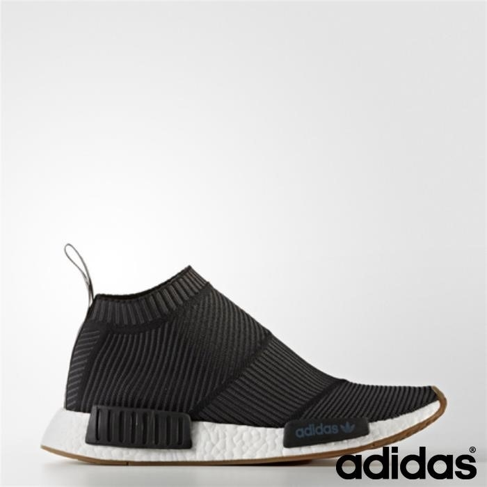 Adidas Supporto Nmd_cs1 Primeknit Shoes / Core Black Black) (core Acefjovy23