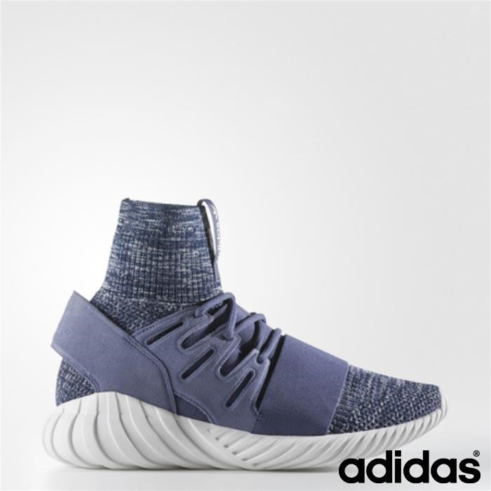 Adidas Tubular Incontra Doom Primeknit Gid Shoes (super Purple / White) Vintage Navy Collegiale / Afmoquvw26