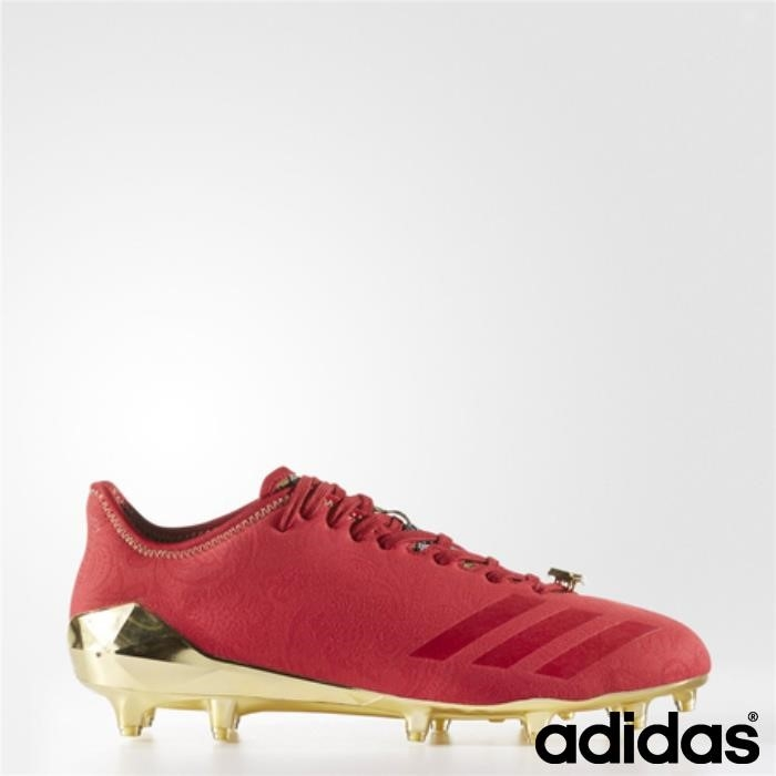 Le Migliori Tacchette Adidas Adizero 5 Stelle 60 Domenica (power Red / Gold Universitario) Metallic / Red Bkmnrxy134