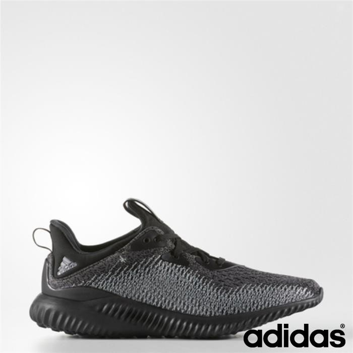 Scarpe Adidas Alphabounce Forgefiber (core Black / Gray Sharp Realistic Carbon) / Ikpsvx0357