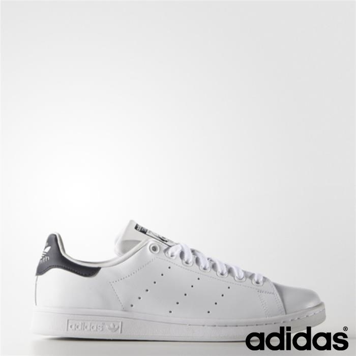Scarpe Adidas Eccellenti Stan Smith (core White / / Navy) New White Running Djknruwy58