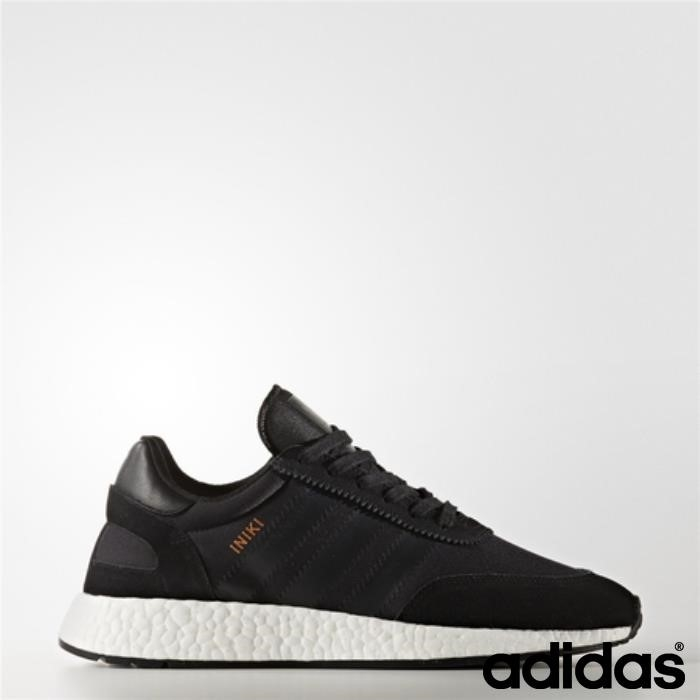 Scarpe Adidas Iniki Runner (core Nero / Bianco) Core / Hosted Nero Running Bcegqrsw14
