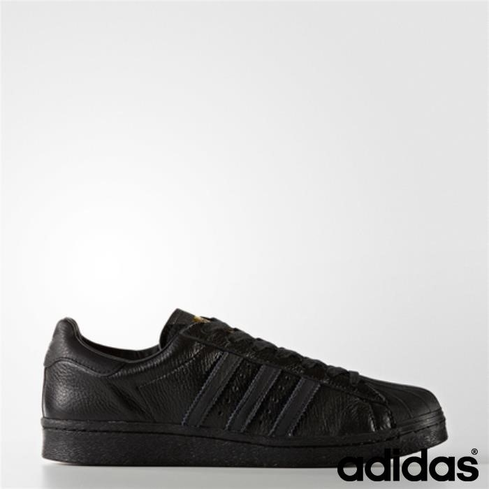 Scarpe Adidas Superstar Boost (core Black Best-seller / Core Gold / Metallic) Nero Cdfijlmsyz